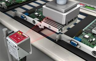 Перевірка коду у виробництві електроніки